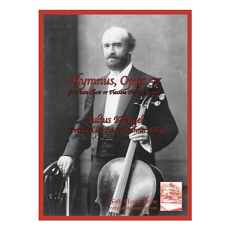 Theodore PresserHymnus, Opus 57 (Book)