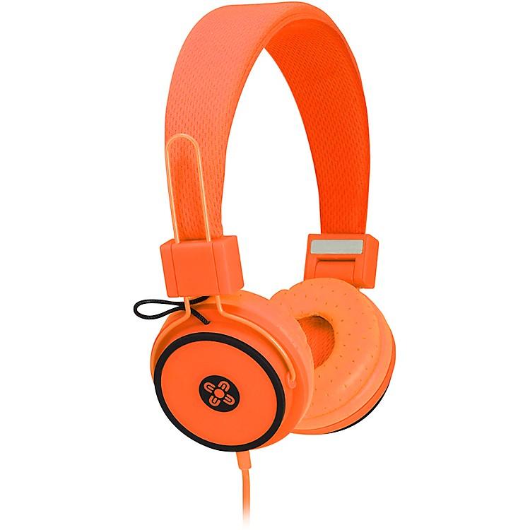 MokiHyper HeadphonePink