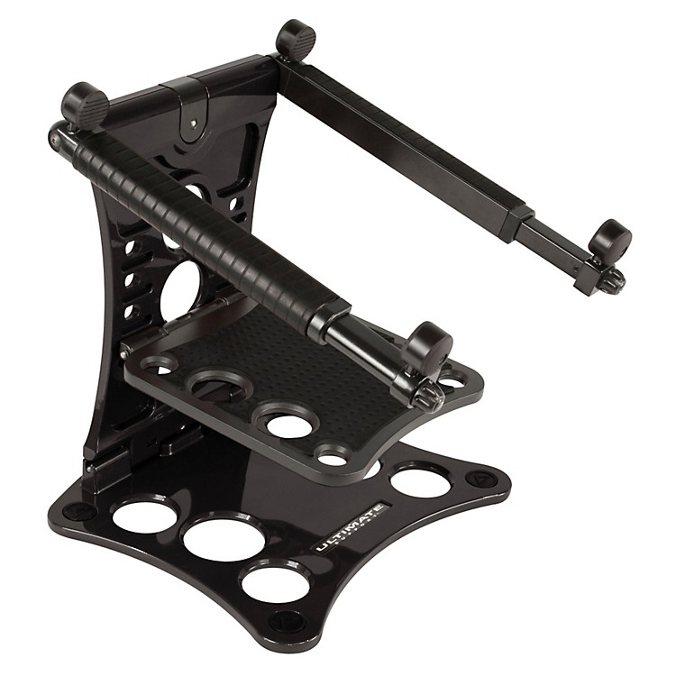 Ultimate SupportHyperstation Pro 2-Tier Laptop Stand