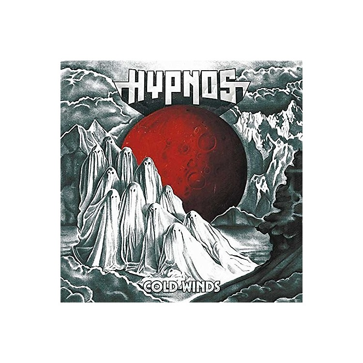 Alliance Hypnos - Cold Winds