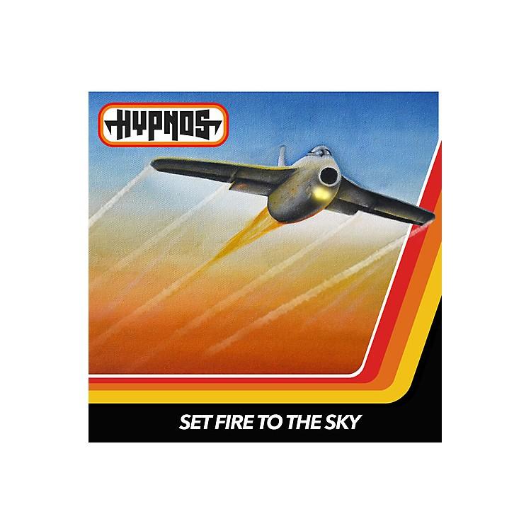 AllianceHypnos - Set Fire To The Sky