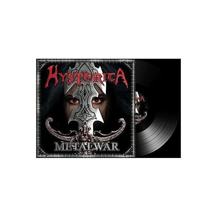 AllianceHysterica - Metalwar