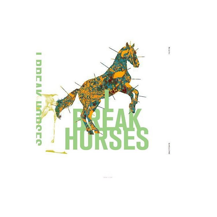 AllianceI Break Horses - Hearts