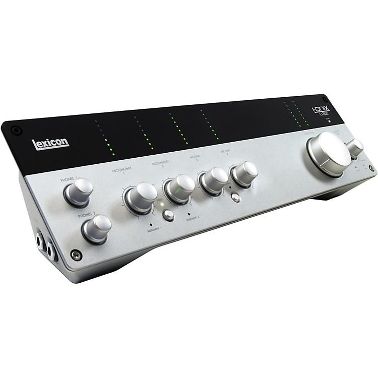 LexiconI-ONIX U42S USB 2.0 Audio/MIDI Interface886830816956
