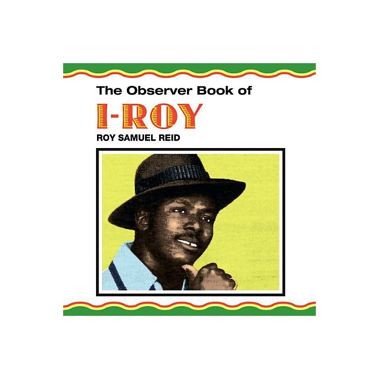 Alliance I-Roy - Observer Book of I-Roy