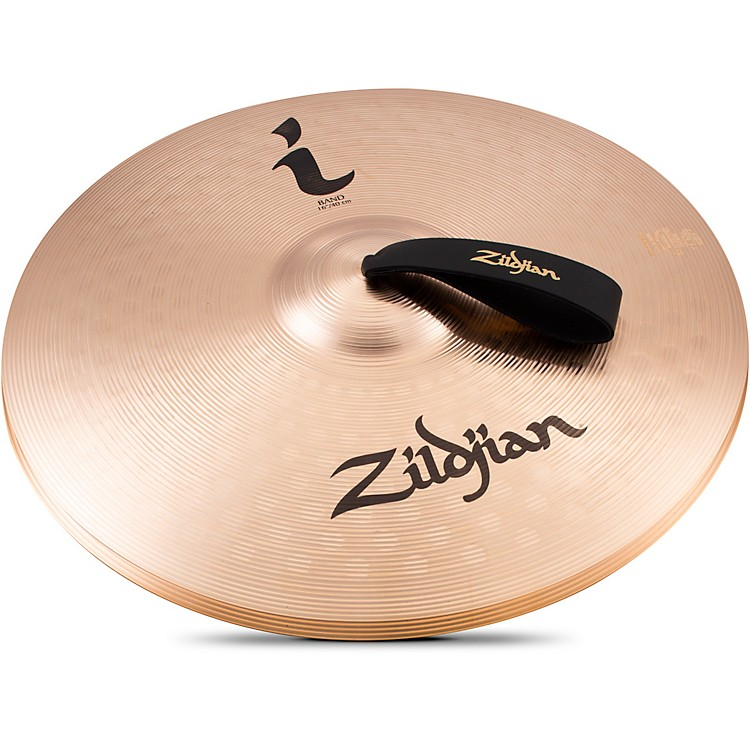 Zildjian I Series Band Cymbals 16 in.