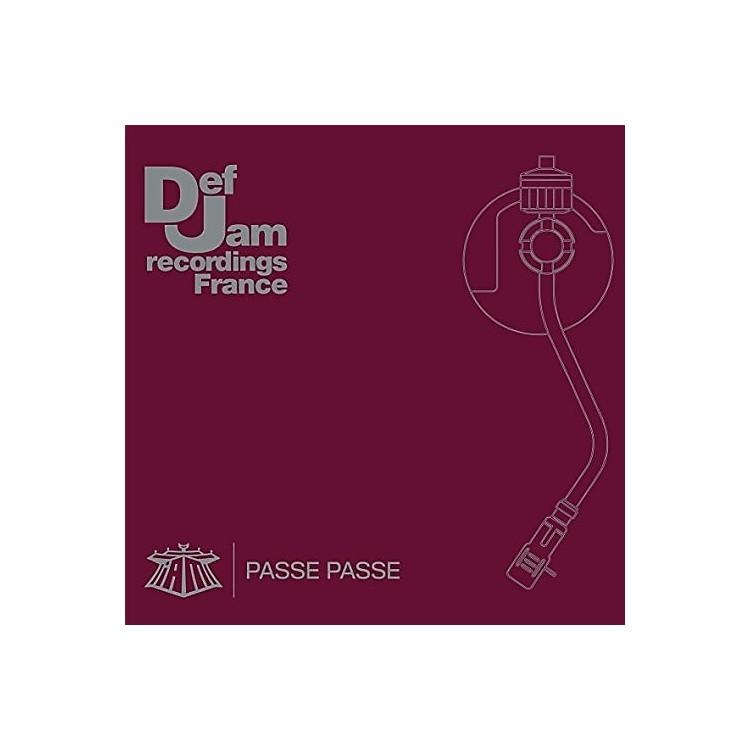 AllianceIAM - Passe Passe