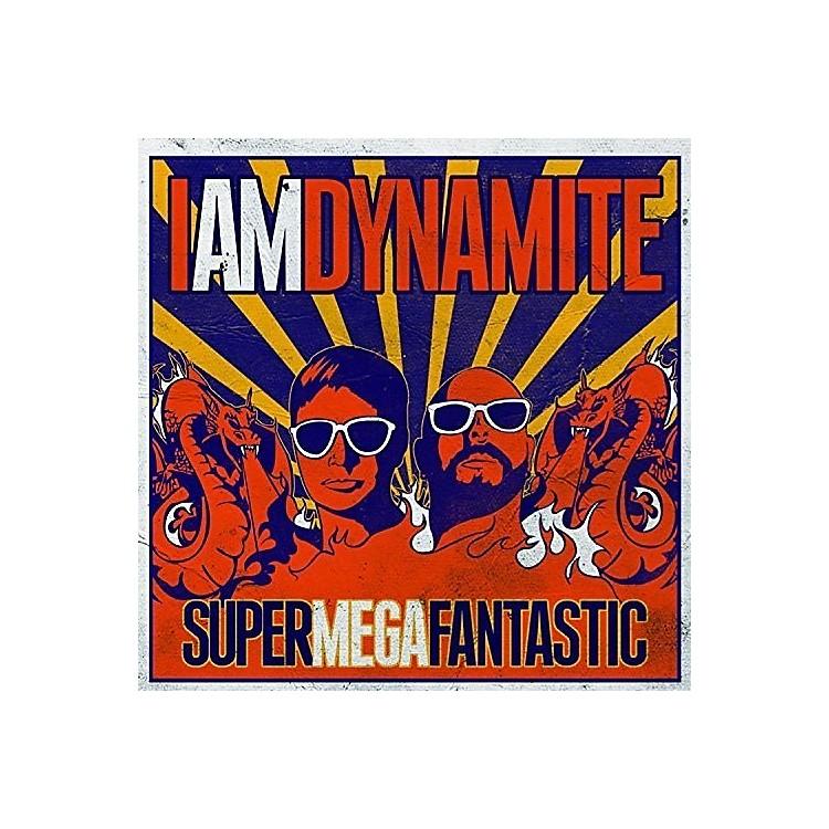 AllianceIAMDYNAMITE - Supermegafantastic