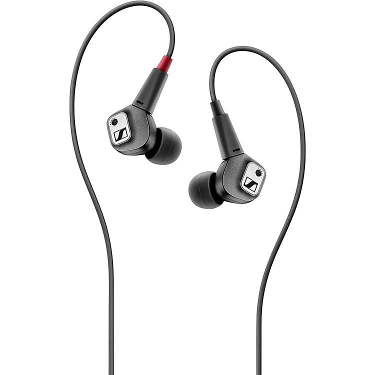 SennheiserIE 80 S In Ear HeadphonesBlack