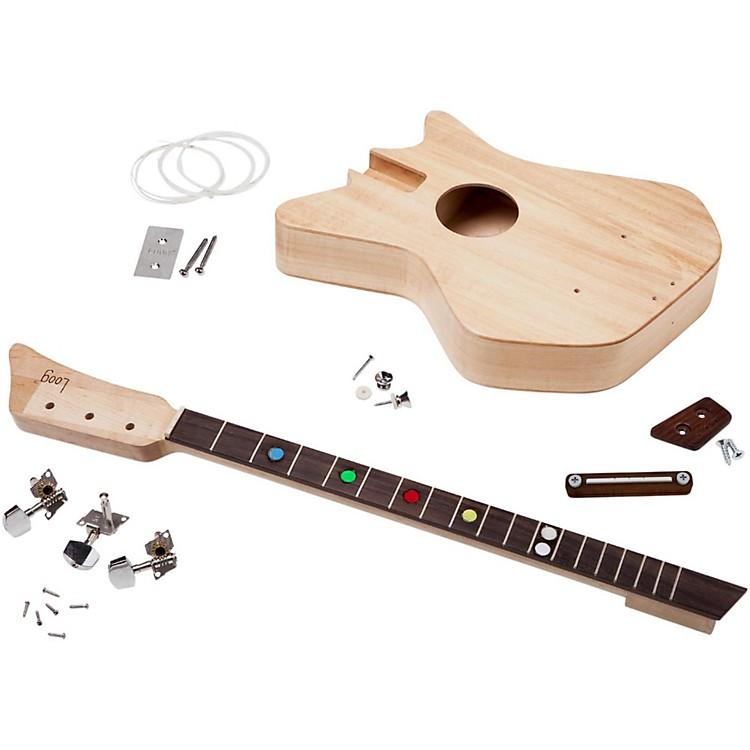 Hal LeonardII Acoustic Guitar Kit