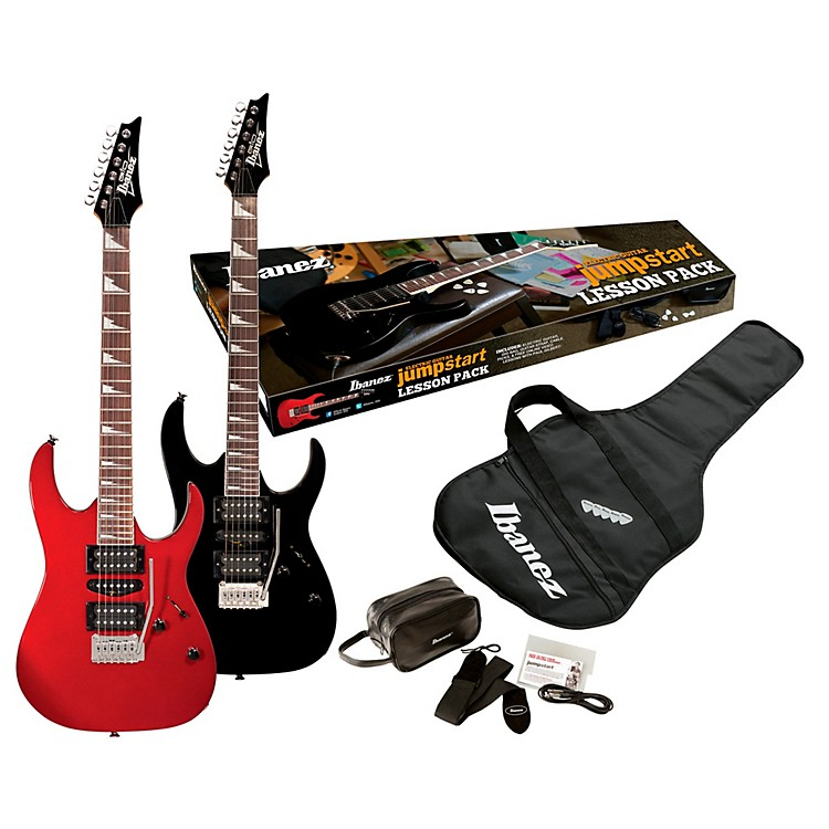 Ibanez IJL70 Jumpstart Guitar Pack Black