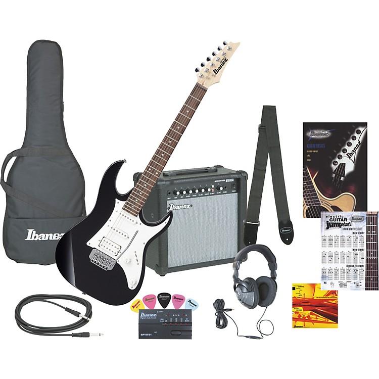 ibanez ijx40 electric guitar jumpstart package music123. Black Bedroom Furniture Sets. Home Design Ideas