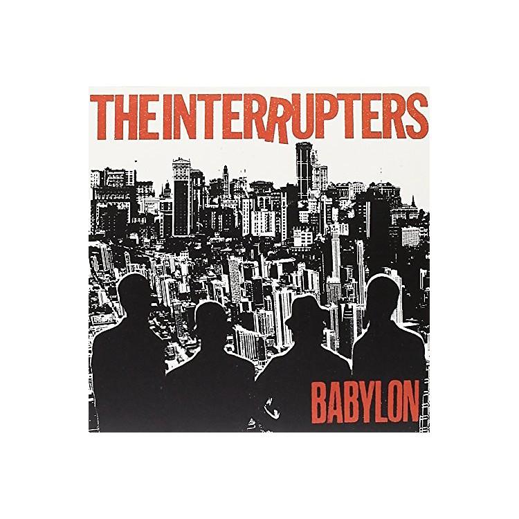 AllianceINTERRUPTERS - Babylon