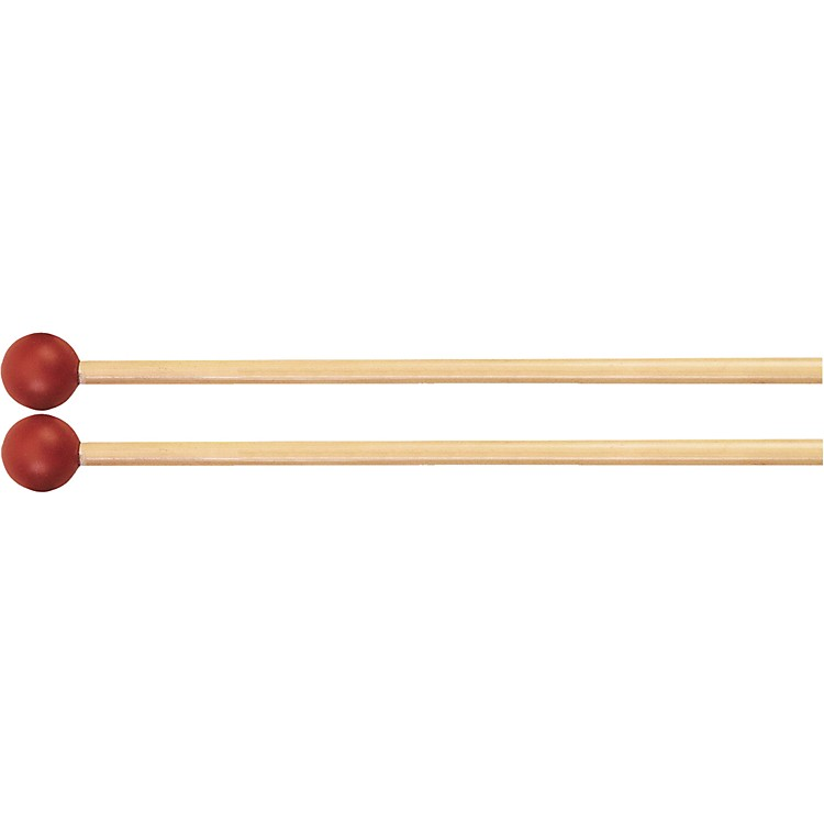 Innovative PercussionIP905 Bright Mallets with Rattan Handles
