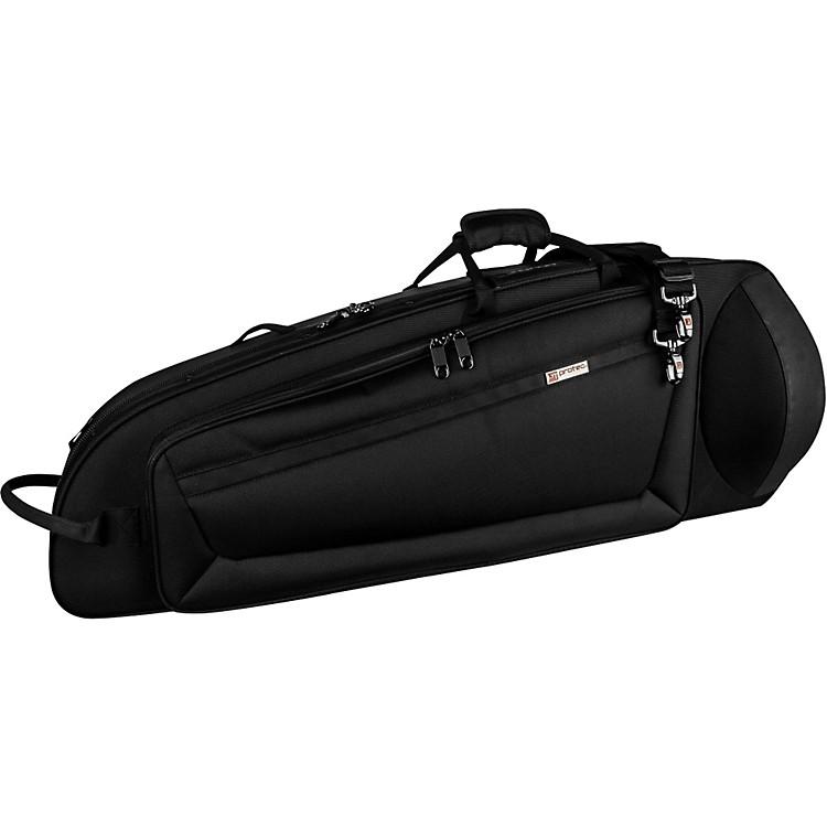 ProtecIPAC Series Contoured Bass Trombone CaseBlack