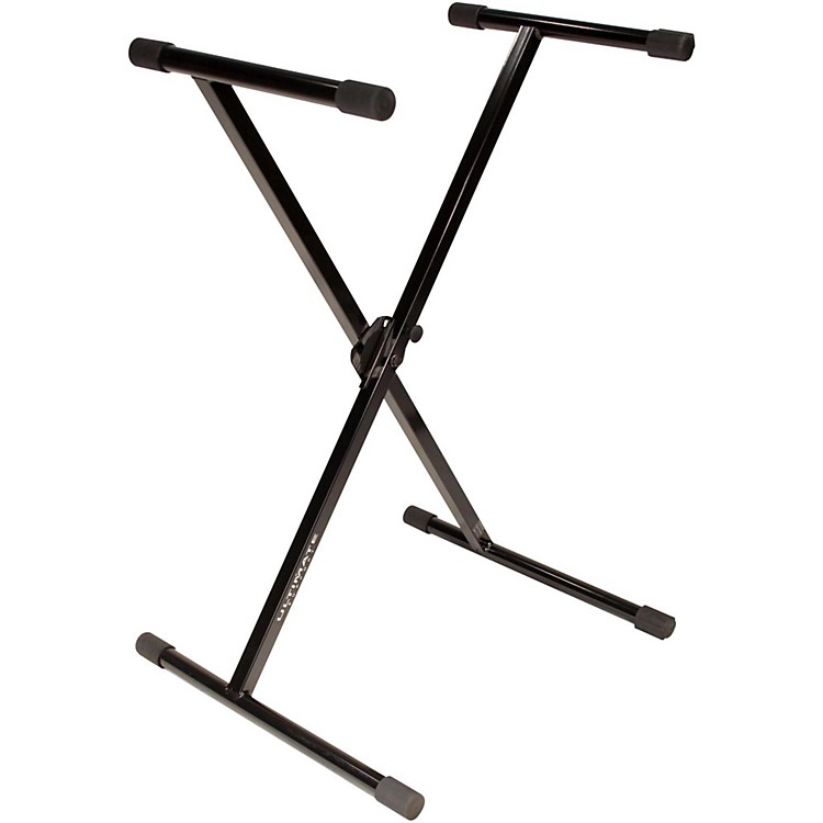 Ultimate SupportIQ-1000 Memory Lock X Style Keyboard Stand