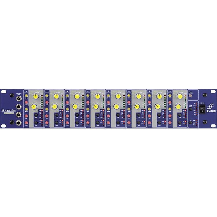 FocusriteISA828 8-Channel Mic Pre-amp