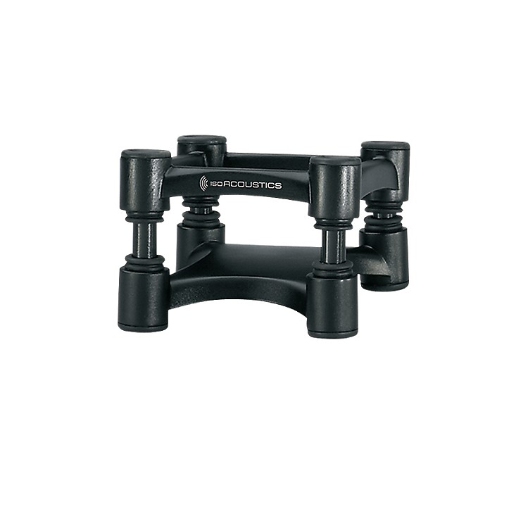 IsoAcousticsISO-L8R155 Medium Studio Monitor Stands - Pair