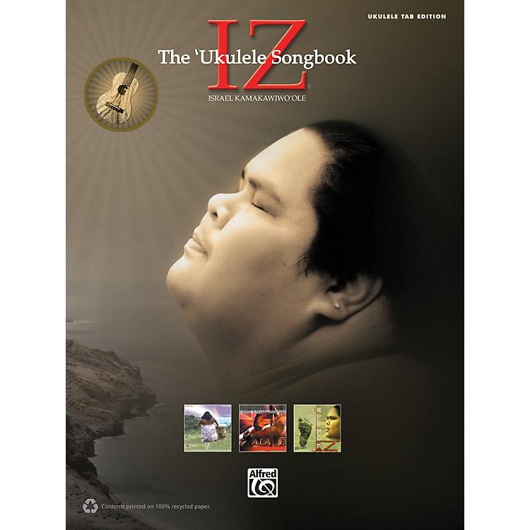AlfredIZ - The Ukulele Songbook