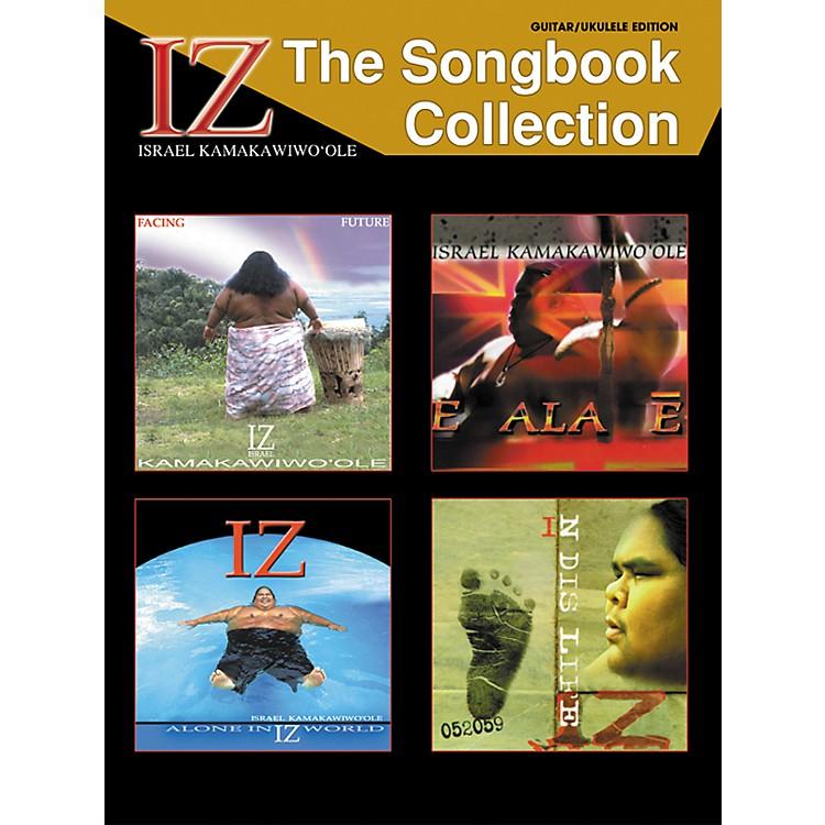 AlfredIZ The Songbook Collection Guitar/Ukulele Edition