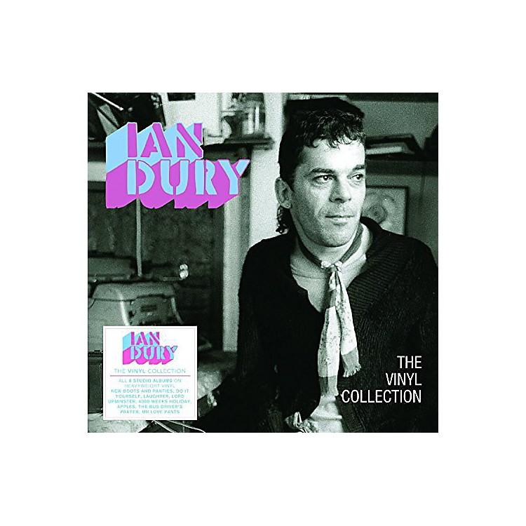 AllianceIan Dury - Complete Studio Albums Collection
