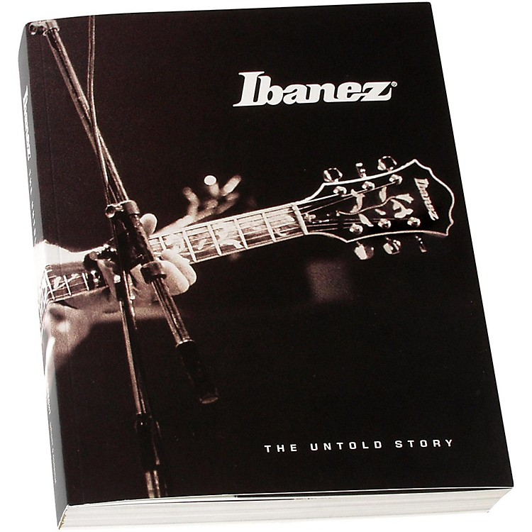 IbanezIbanez - The Untold Story