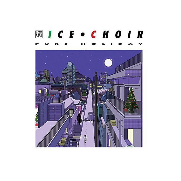 AllianceIce Choir - Pure Holiday