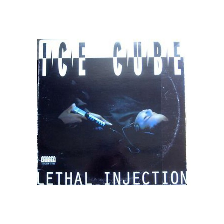 Alliance Ice Cube - Lethal Injection