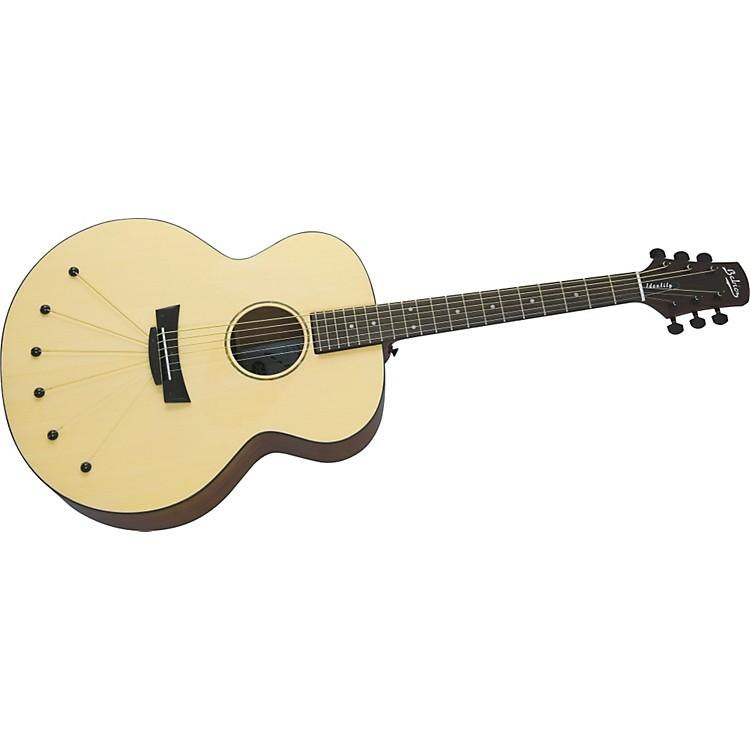 BabiczIdentity Series Jumbo Acoustic Guitar