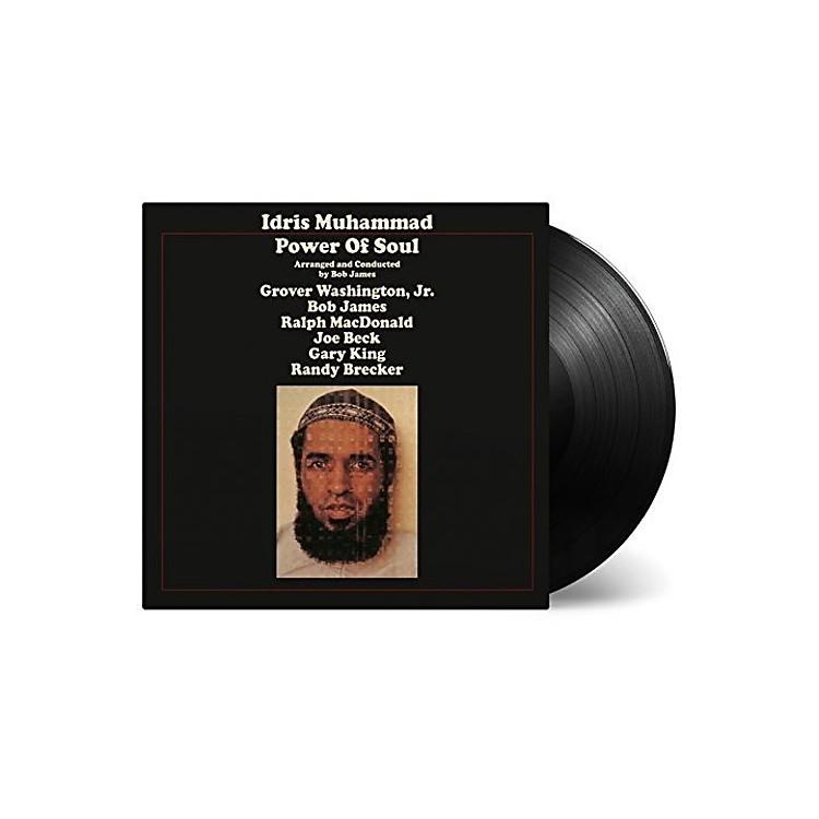 AllianceIdris Muhammad - Power of Soul