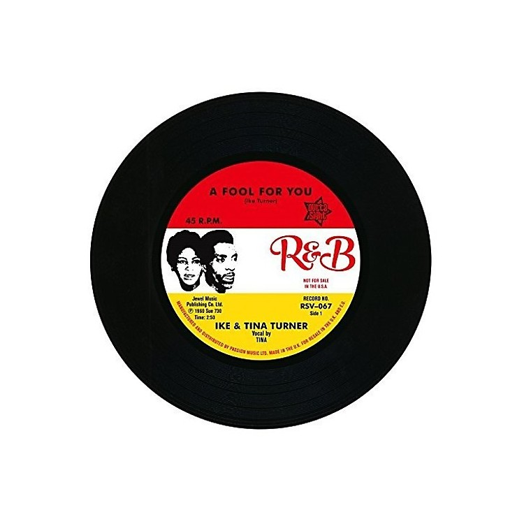 AllianceIke & Tina Turner - Fool in Love / It's Gonna Work Out Fine