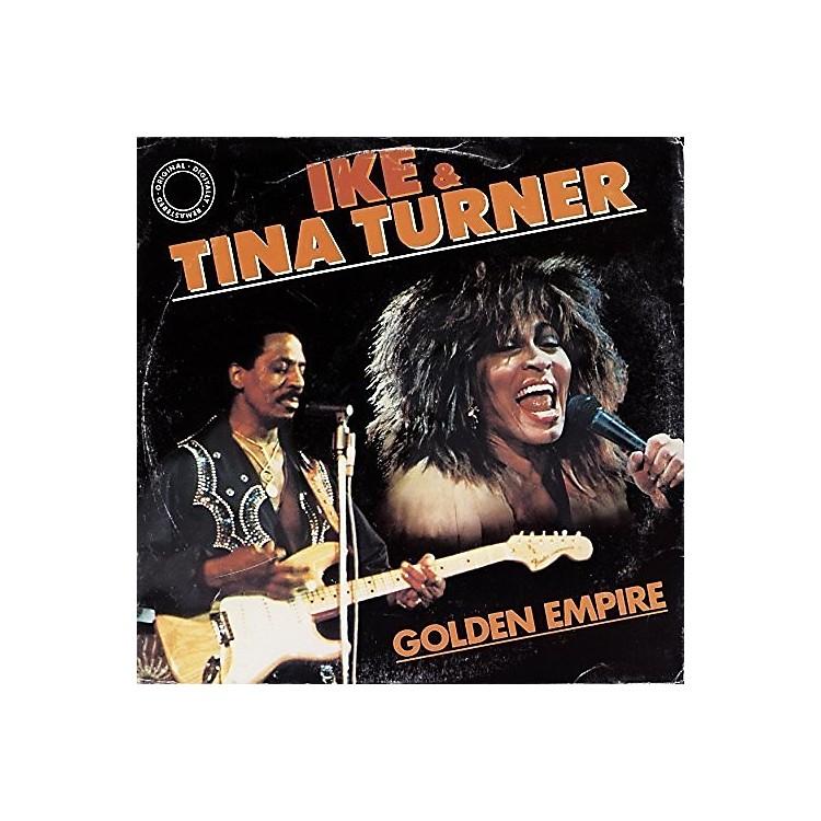 AllianceIke & Tina Turner - Golden Empire