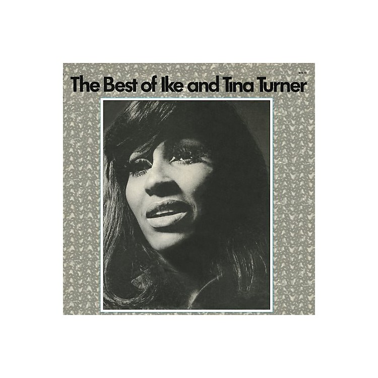 Alliance Ike & Tina Turner - The Best Of