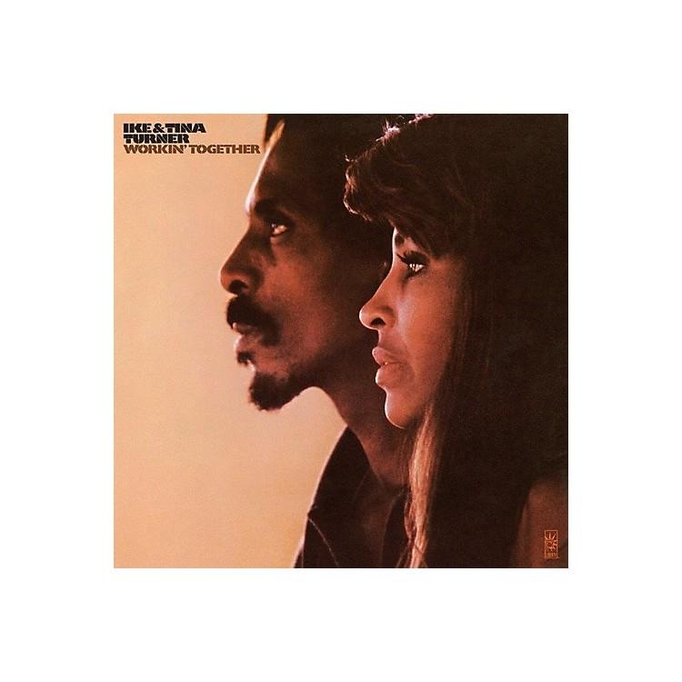 AllianceIke & Tina Turner - Workin' Together