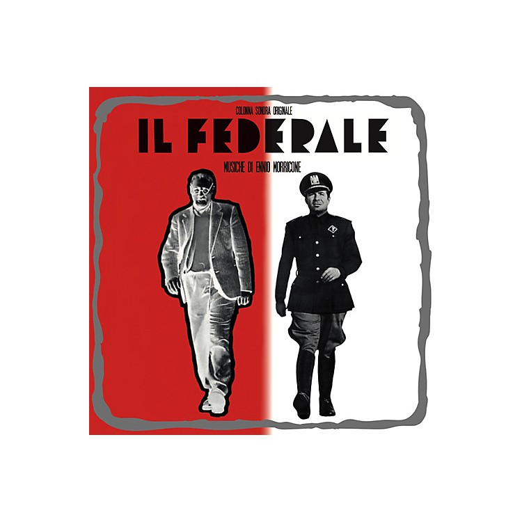 Alliance Il Federale (Original Soundtrack)