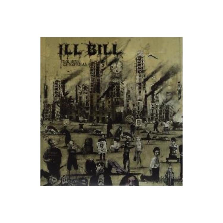AllianceIll Bill - Hour of Reprisal