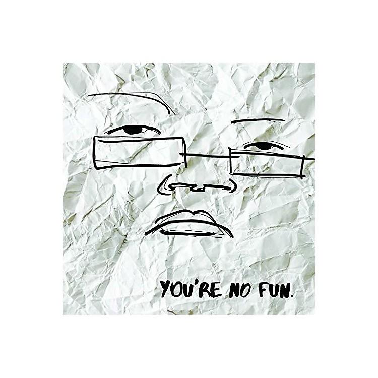 AllianceIllingsworth - You're No Fun
