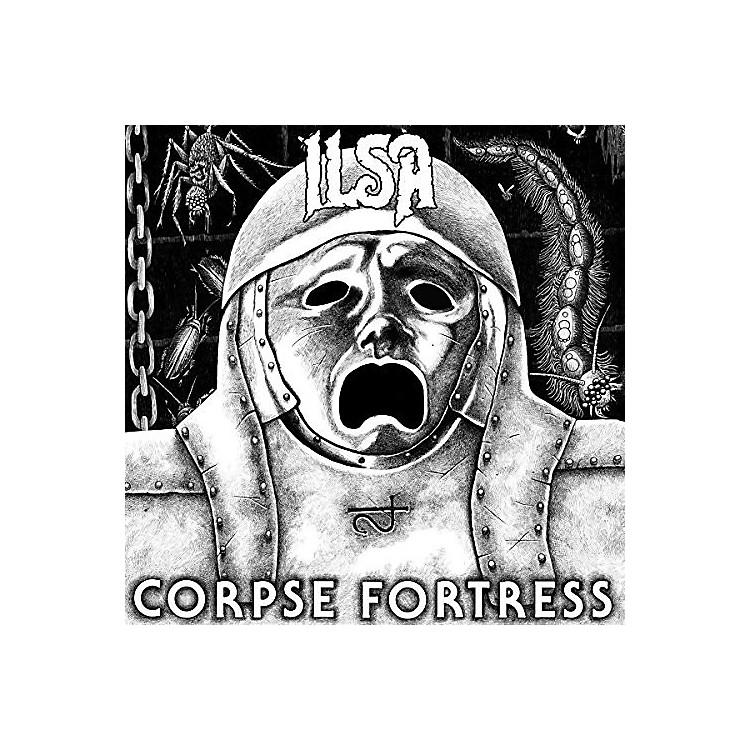 AllianceIlsa - Corpse Fortress