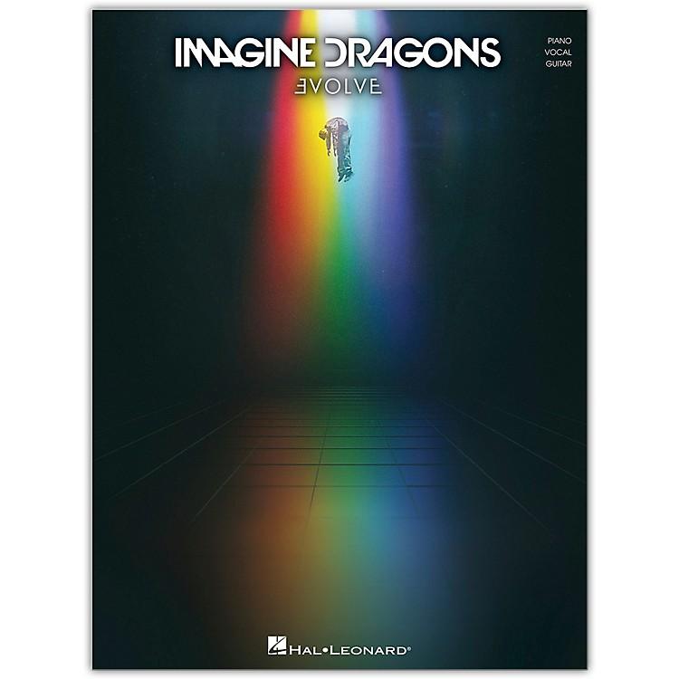 Hal LeonardImagine Dragons - Evolve Piano/Vocal/Guitar