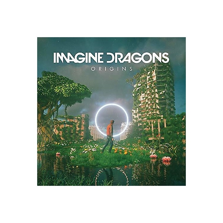 AllianceImagine Dragons - Origins