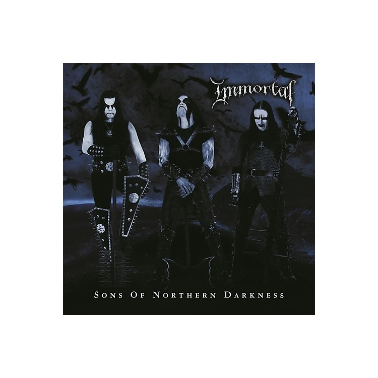 Alliance Immortal - Sons Of Northern Darkness
