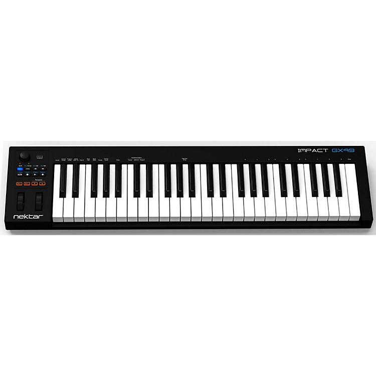 NektarImpact GX49 MIDI Controller Keyboard
