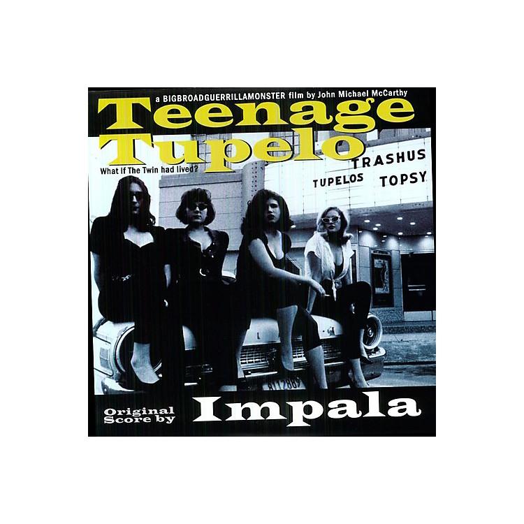 AllianceImpala - Teenage Tupelo