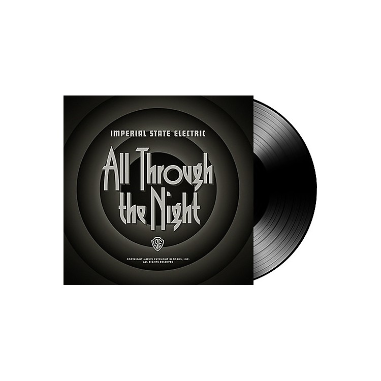 AllianceImperial State Electric - All Through The Night