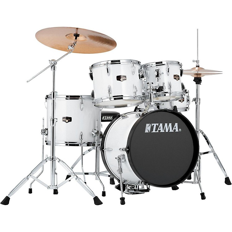 TamaImperialstar 5-Piece Drum Set with 18