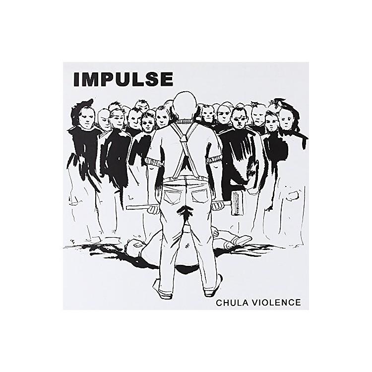 AllianceImpulse - Chula Violence
