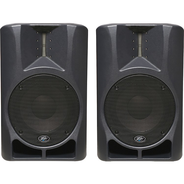 PeaveyImpulse 12D Speaker Pair