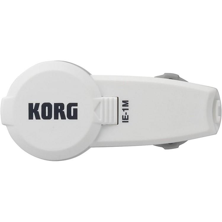 KorgIn-EarMetronomeBlack