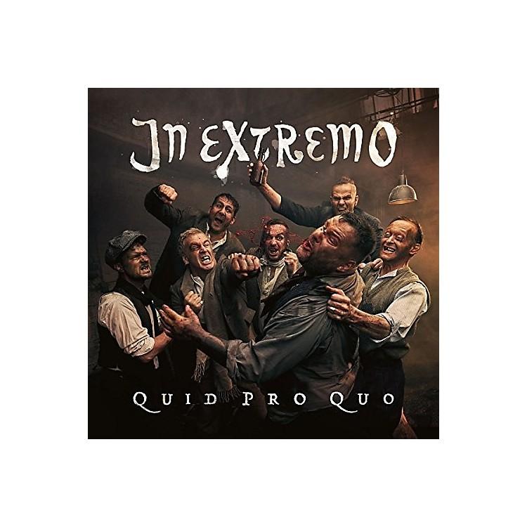 AllianceIn Extremo - Quid Pro Quo