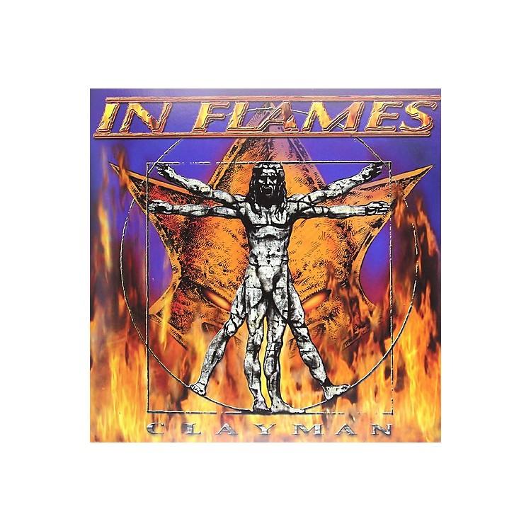 AllianceIn Flames - Clayman